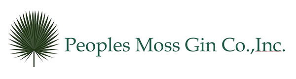 image: People's Moss Gin Co., Inc. (PMG)